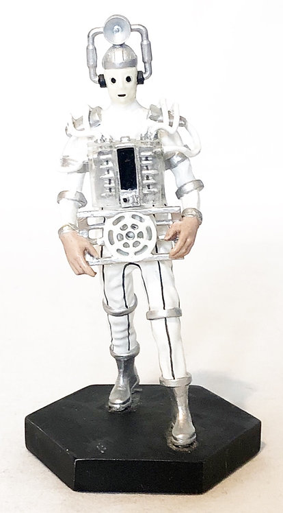 Doctor Who Figurine Collection No. 44 Cyberman