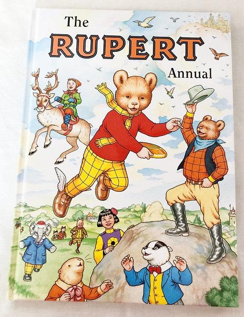 Copy of Rupert Annual 1990