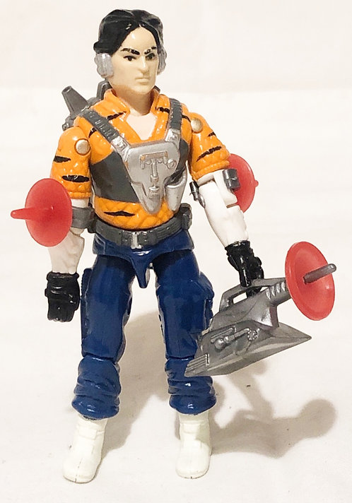 G.I. Joe Psyche-Out Hasbro 1990 (O)