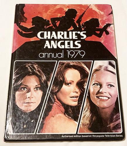 Charlie's Angles Annual 1979 (B)