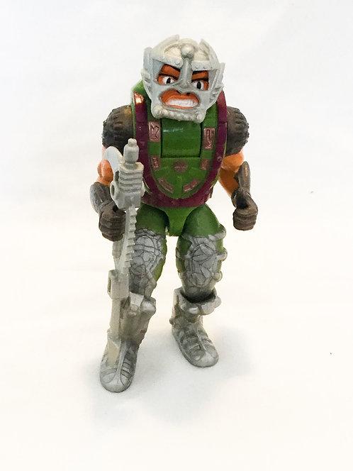 He-Man The New Adventures Butthead Figure Mattel Series 3 1991
