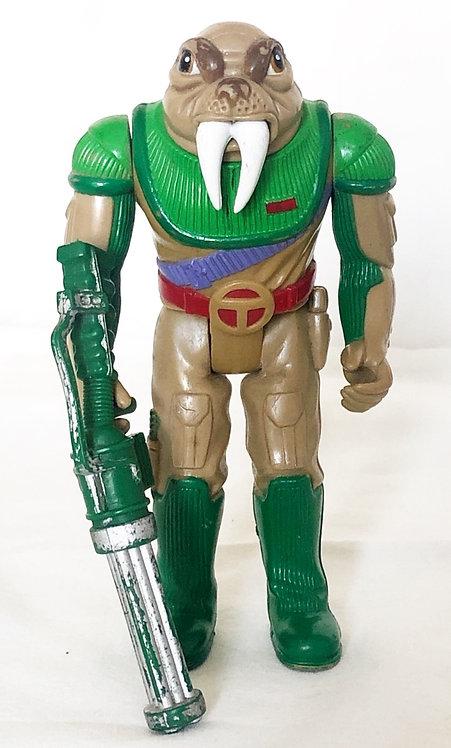 Tuska Warrior