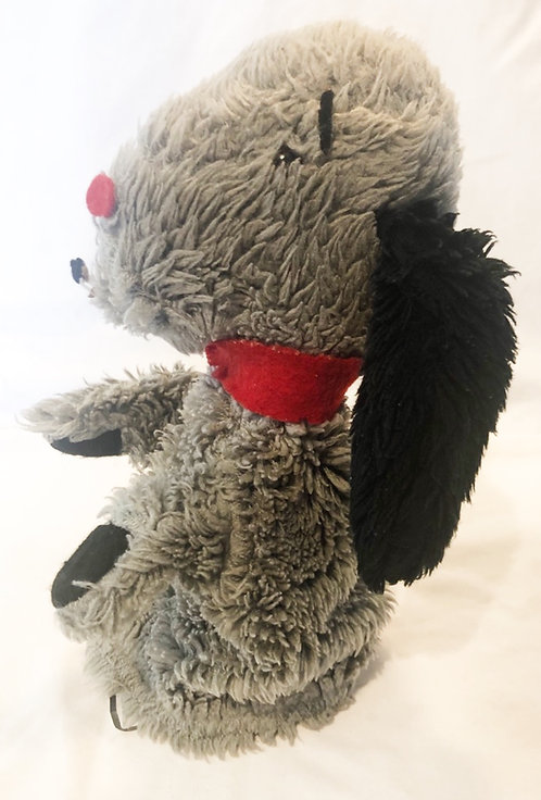 Sooty Sweep Hand Puppet Chad Valley 1960