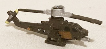 Micro Machines Galoob 1986