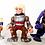 Thumbnail: Bucky O'Hare Figure Set