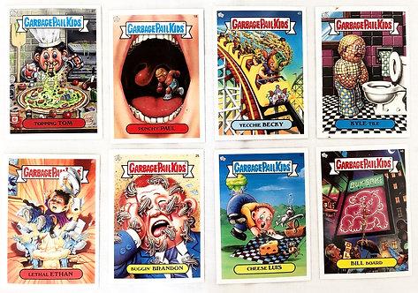 Garbage Pail Kids Trading Card Set 2003
