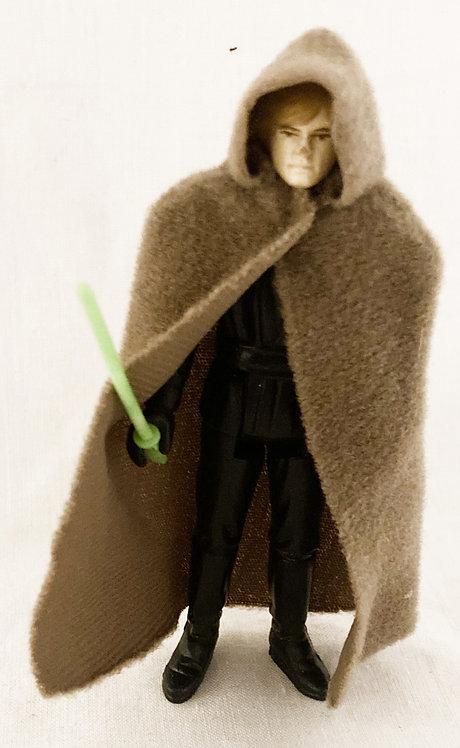 Vintage Star Wars Return Of The Jedi Jedi Luke Kenner 1983