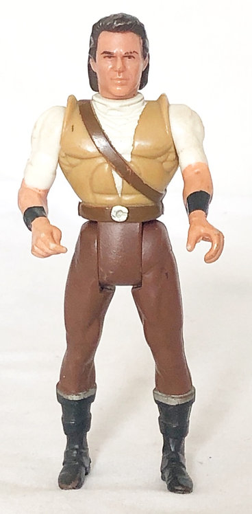Robin Hood Prince Of Thieves Figure Kenner 1990