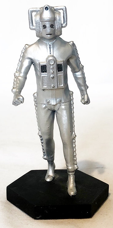 Doctor Who Figurine Collection Cyberman