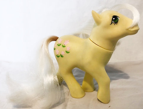 My Little Pony Posey 1984