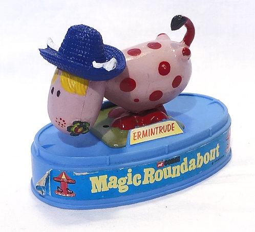 Vintage Magic Roundabout Ermintrude (UK)