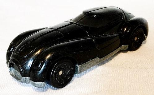 Hot Wheels Batmobile 1995