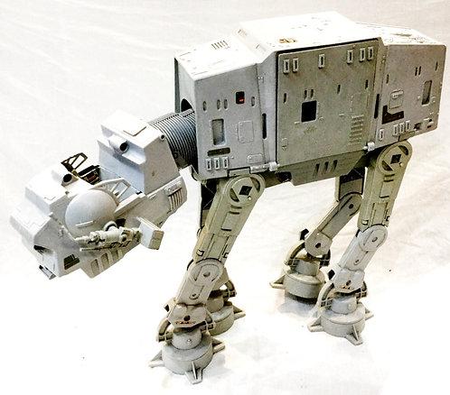 Vintage Star Wars The Empire Strikes Back AT-AT Walker Kenner 1980