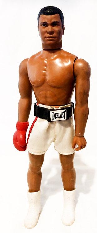 Muhammad Ali 1976 Mego