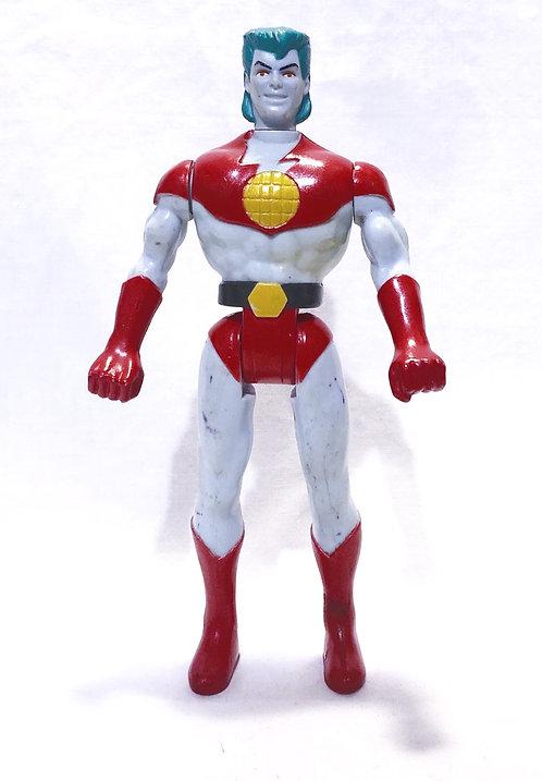 Vintage Captain Planet Figure