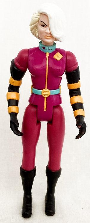 Captain Planet Dr Blight 1991
