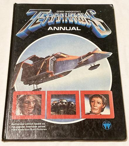 Terrahawks Annual 1983 (B)