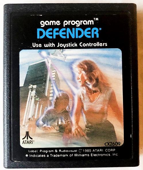 Defener Atari 2600 U.K. (PAL)