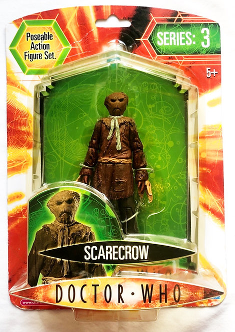 Doctor Who Scarecrow