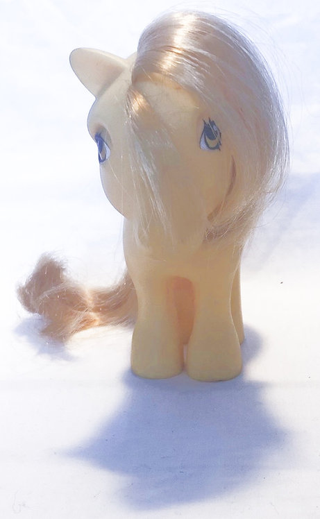 My Little Pony Butterscotch (Hong Kong)