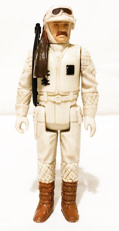 Vintage Star Wars Empire Strikes Back Rebel Commander No Coo 1980