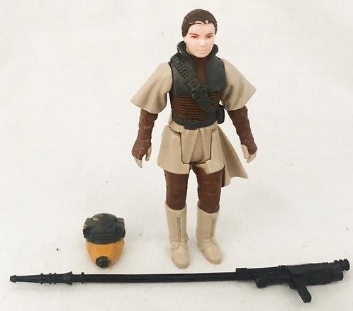 Vintage Star Wars Leia Boosh Kenner 1983