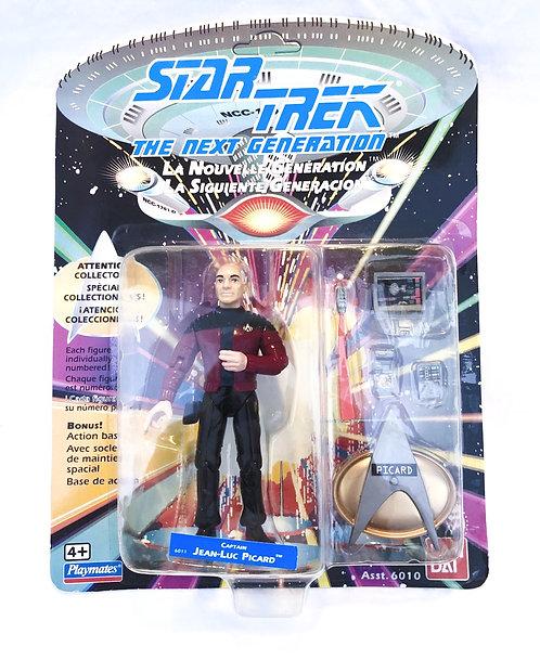 Star Trek The Next Generation Picard