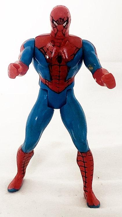 Spider-Man Secret Wars Figure Mattel 1984
