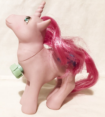 My Little Pony Twirler 1984