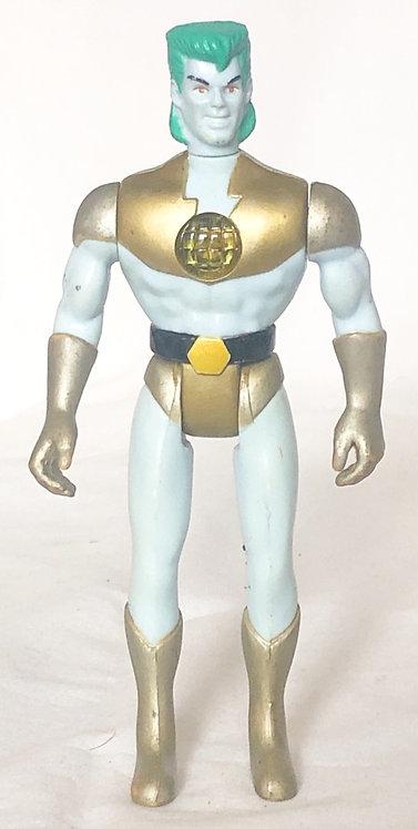 Captain Planet (Power Commands) Tiger 1992