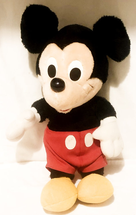 Disney Mickey Mouse Playskool 1987