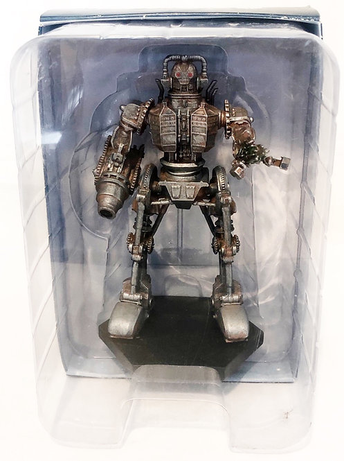 Doctor Who Figurine Collection Special Issue Cyberking