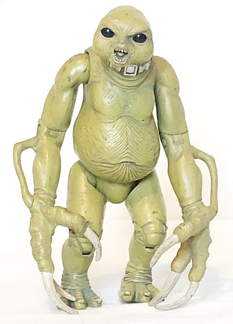 Doctor Who Slitheen