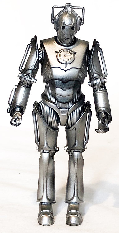 Doctor Who Cyberman
