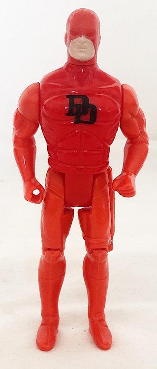 Daredevil Marvel Superheros Figure Toybiz 1990