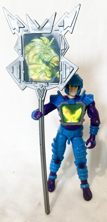 Visionaries Arzon Hasbro 1987