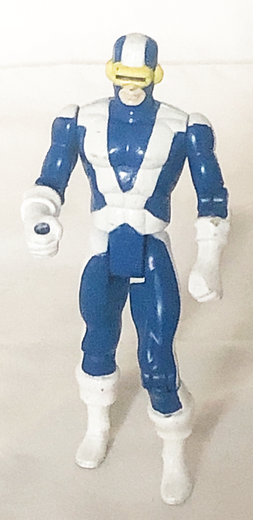 X-Men Cyclops  Figure Toy Biz 1991
