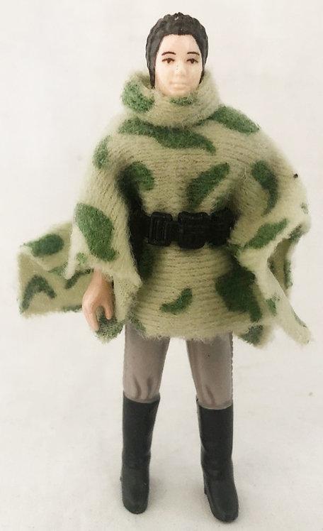 Vintage Star Wars Leia Poncho Kenner 1983