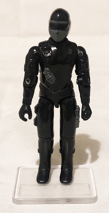 Action Force SAS Stalker With Stand Palitoy 1983
