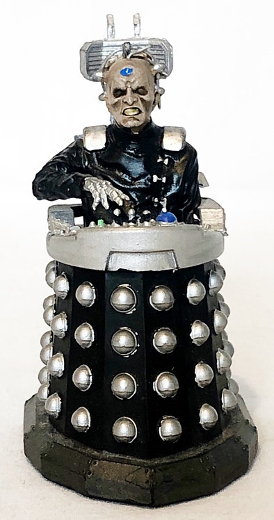 Doctor Who Figurine Collection No. 2 Davros