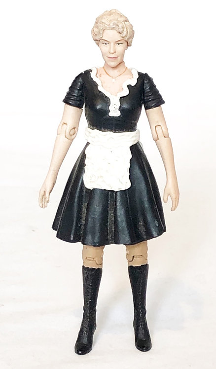 Doctor Who Astrid Kylie Minogue Figure