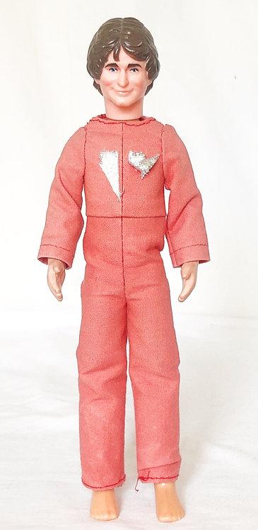Mork And Mindy Mork 7'' Robin Williams Mattel 1979