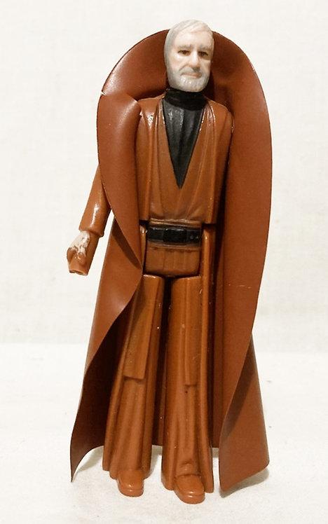 Vintage Star Wars Obi-Wan Kenner 1977