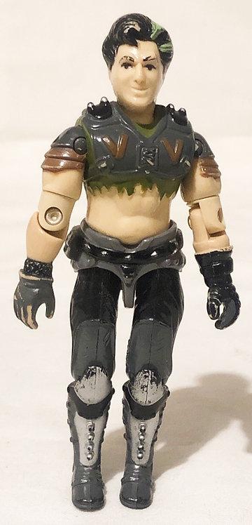 G.I. Joe Thrasher Hasbro 1986