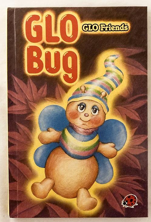 Glo Friends Glow Bugs Greatest Day Ladybird 1986