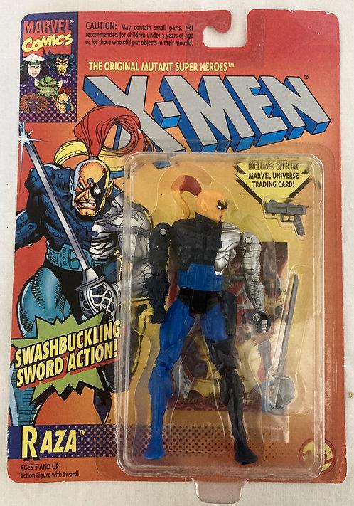 X-Men Raza Toybiz 1994