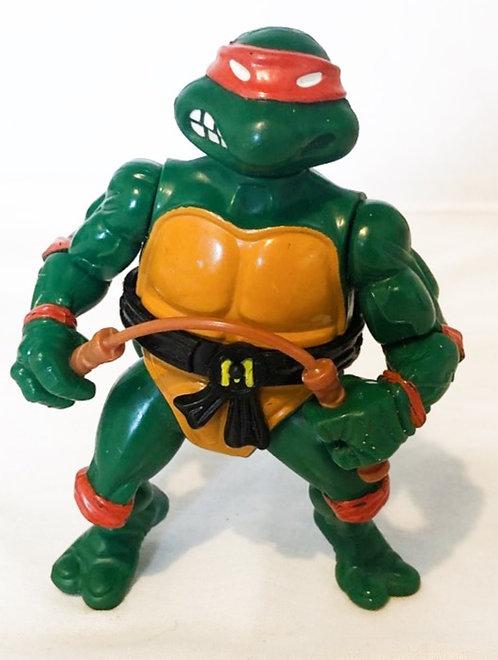 Teenage Mutant Hero Turtles Michelangelo Playmates 1988