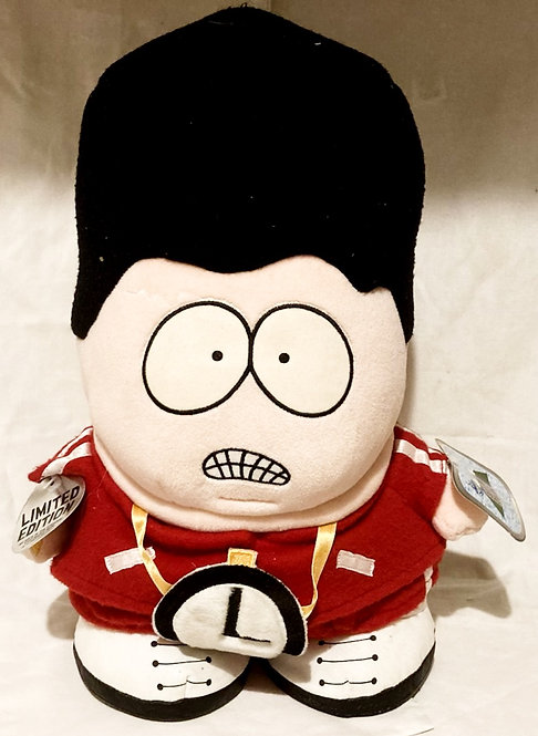 South Park Cartman 15'' Limited Edition Comedy Central 1998