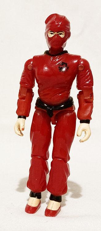 G.I. Joe Jinx Hasbro 1987