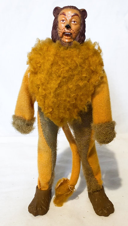The Wizard Of Oz Lion Mego 1973